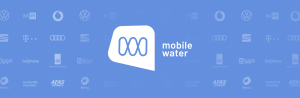 Mobile Water Banner