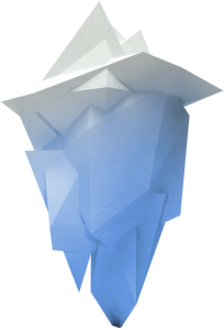 Conversational Iceberg