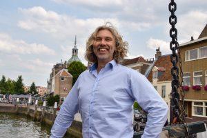 Marcel Dijkgraaf
