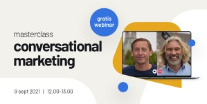 Conversational Marketing Webinar